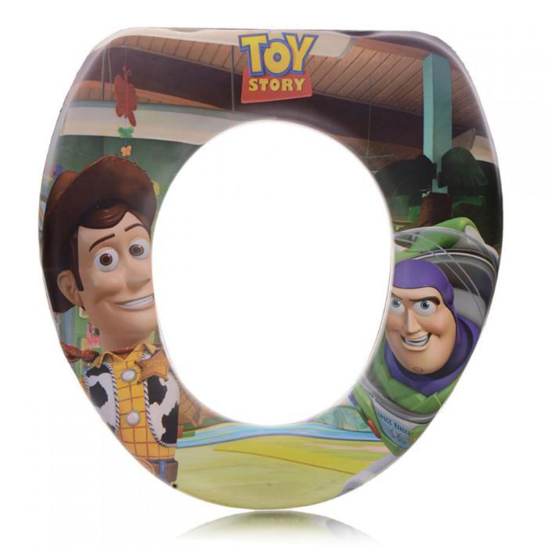 Assento Para Vaso Sanitário Toy Story
