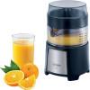 Espremedor de Frutas Oster 0,5 Litros 75w de Potência Preto e Inox