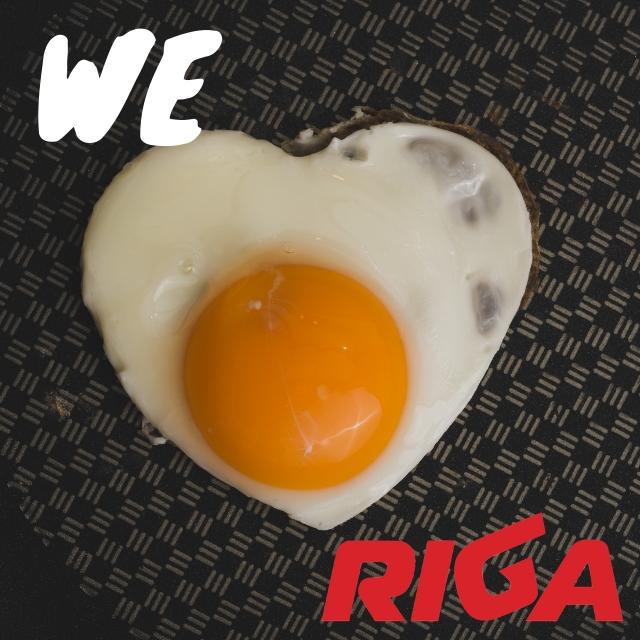 Banner Riga